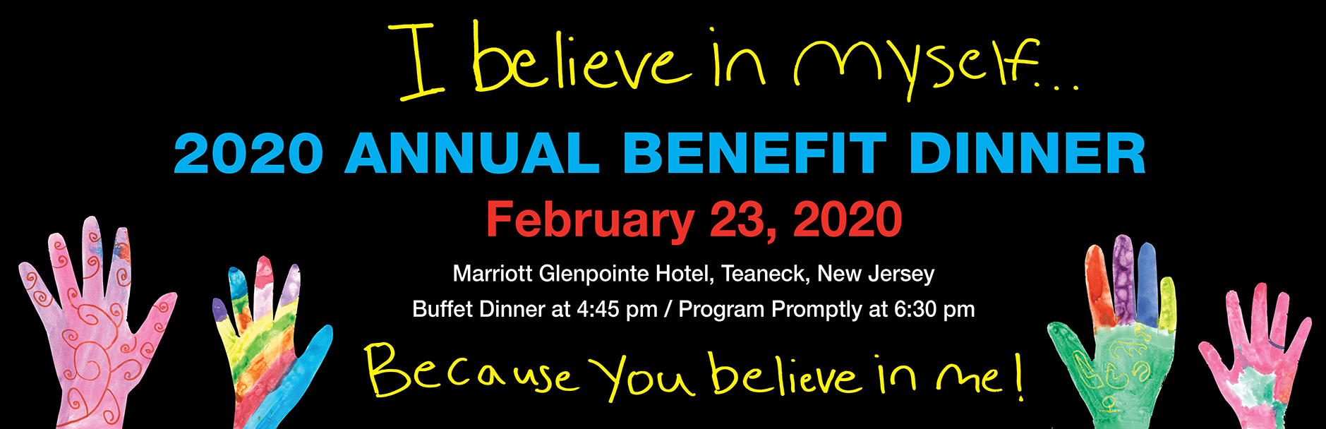 2020 Annual Benefit Dinner