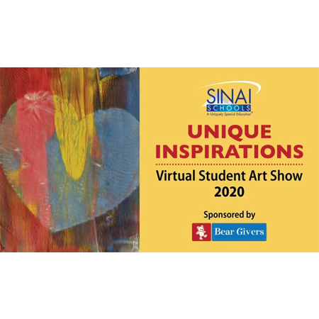 Unique Inspirations Virtual Student Art Show 2020